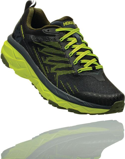 Challenger Atr Hoka Running One Shoes 5 Herren Ebonyblack N8v0wmnO